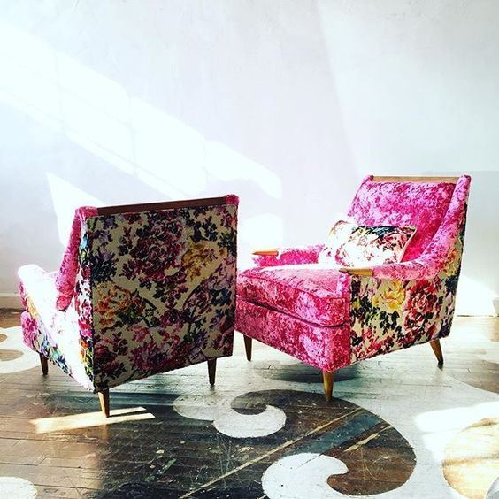 Chairloom inspiration photo